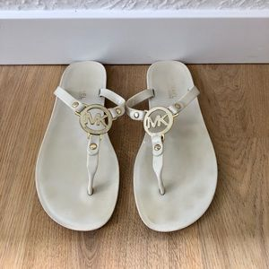 Michael Kors Jelly Sandles